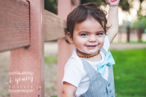 The Icing's on the Cake  {Children's Photographer | Yucaipa}